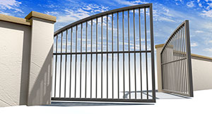 Introduction to Automatic Gate Types